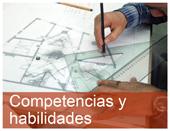competencias y habilidades