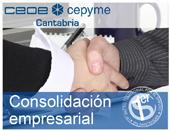 consolidación empresarial
