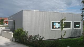 foto del telecentro